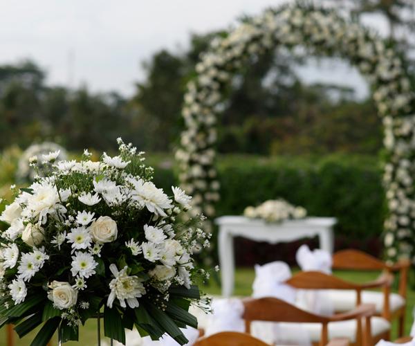 Wedding At Rooftop Garden1